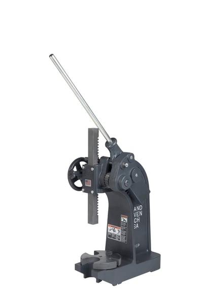 Model-2-arbor-press