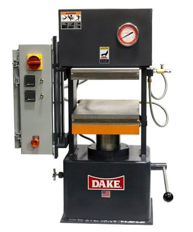 Versatile Laboratory Dake Press
