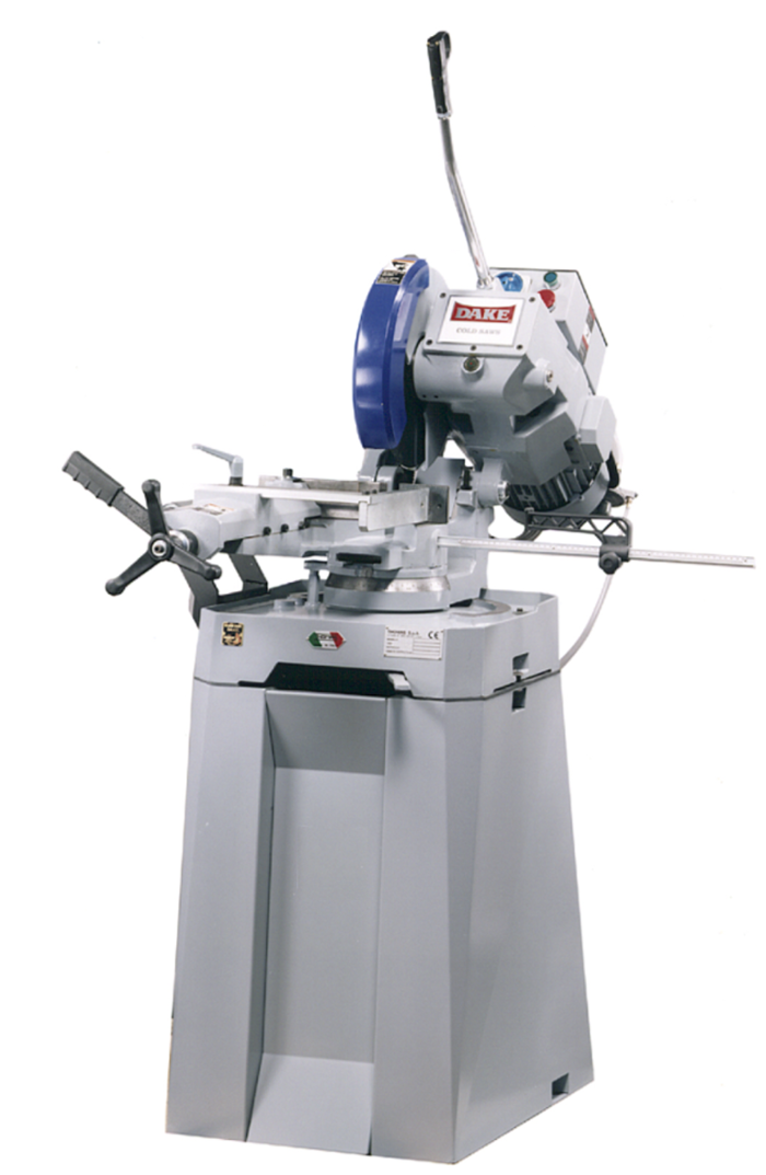 The Ultimate Guide to Dake Cold Saws