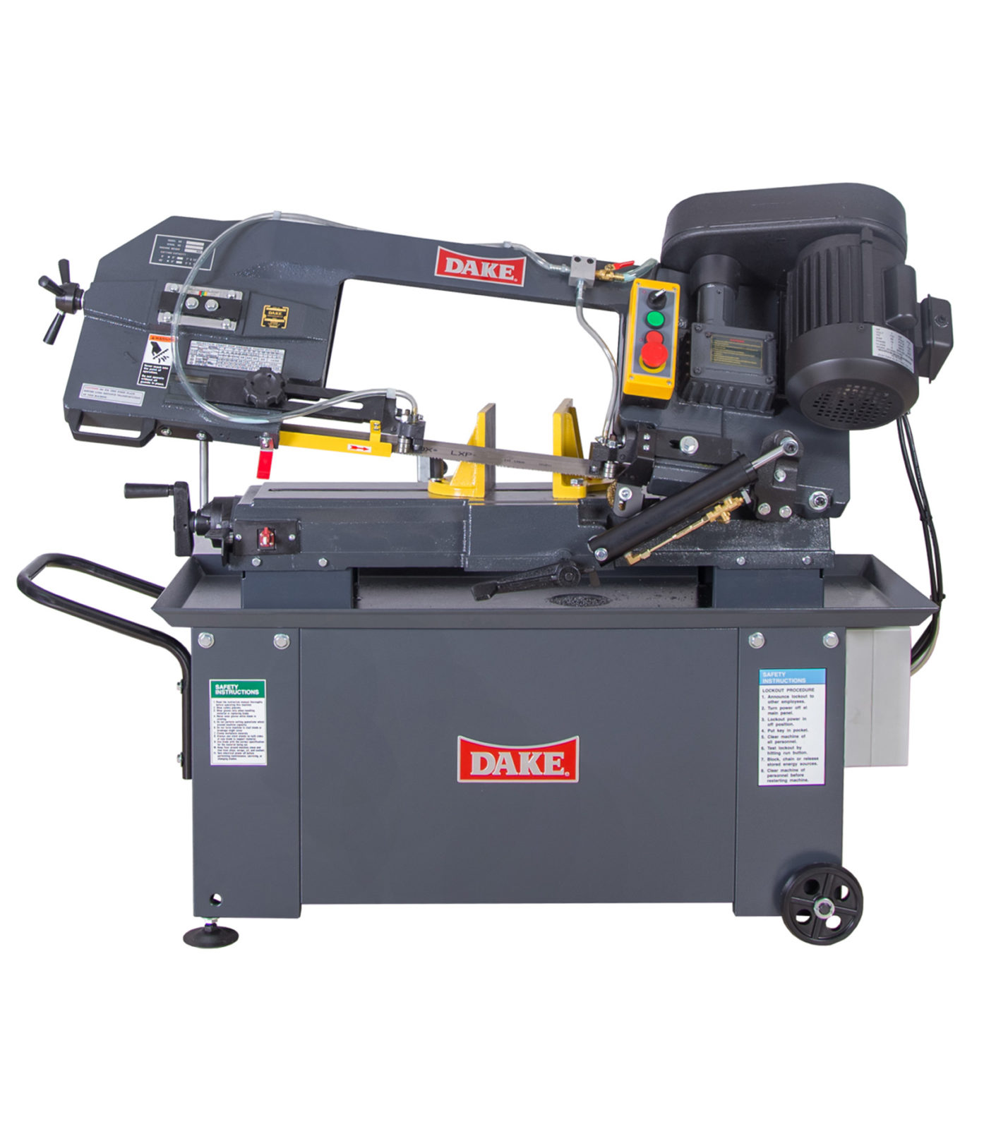 How To Find The Best Horizontal Bandsaw For Your Workshop