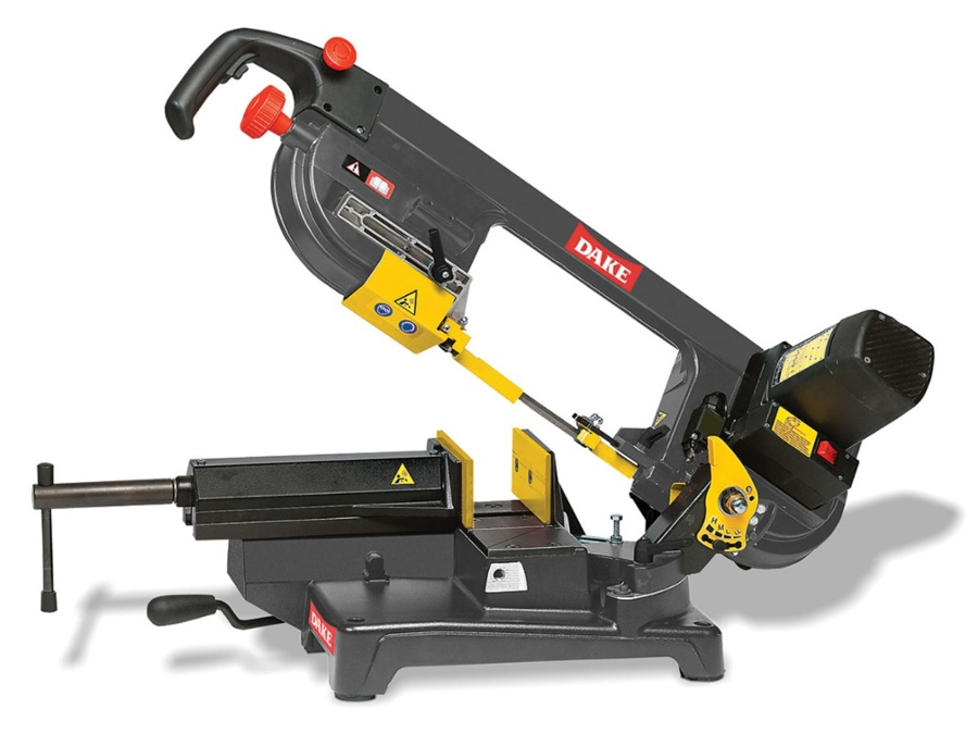 How to Take Care of Your Bandsaw to Ensure Peak Performance
