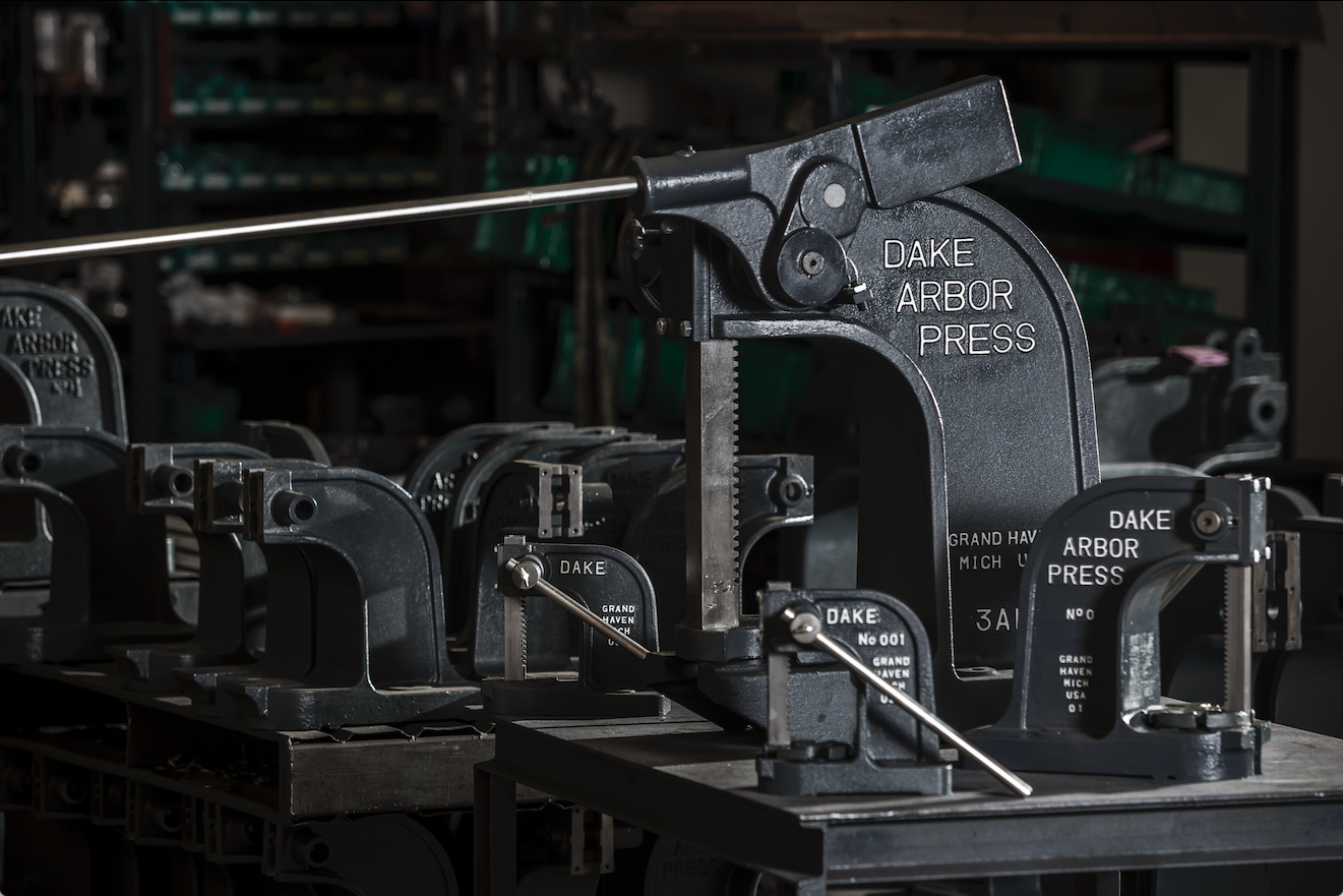 3 Types of Arbor Presses Meant For Everyday Applications