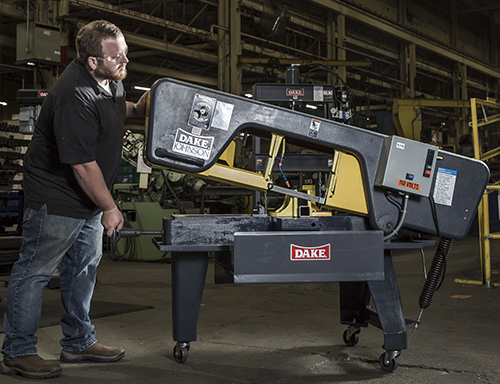 5 Tips to Help You Determine If You Need a Cold Saw or Bandsaw